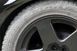 Autoreifen: Den geringsten Rollwiderstand haben Reifen der Klasse A.