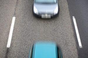 Die Autosteuer wird auch beim Fahren ohne Zulassung fällig.
