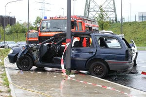 Autounfall: Was nun folgt, ist die Schadensregulierung.