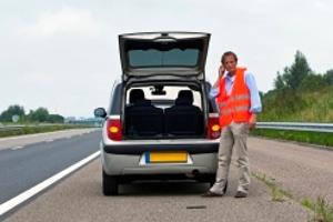 Nach einem Autounfall: Was tun?
