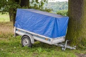 Autovermietung: Fahrzeuge mit Anhängerkupplung sind meistens im Sortiment.