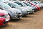 Bei der Autovermietung Europcar haben Sie eine große Auswahl an Fahrzeugen, die Sie mieten können.