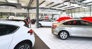 Gebraucht- und Jahreswagen bei Autoversteigerungen