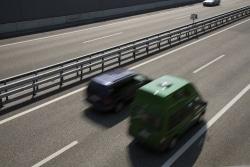 Baustellen-Blitzer - nicht nur auf der Autobahn