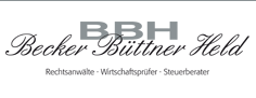 BBH Becker Büttner Held