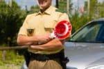 """Beamtenbeleidigung: """"Bulle"""" zu einem Polizisten zu sagen, hat Konsequenzen."""