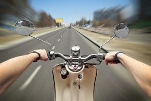 Dürfen Sie bei einem Fahrverbot weiterhin Mofa fahren?
