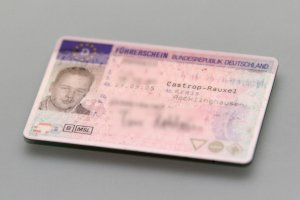 Bei wie viel Punkten ist der Führerschein weg?
