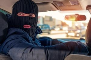 Beitrag zum Autodiebstahl