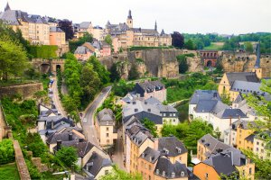 Bußgeldkatalog Luxemburg