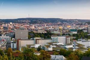 Bußgeldkatalog Baden-Württemberg