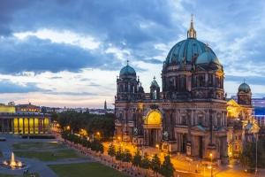 Coron Berlin