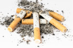 Rauchverbot im Auto