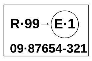 Mit ECE-Prüfnummer entspricht die Beleuchtung fürs Motorrad den Vorschriften.