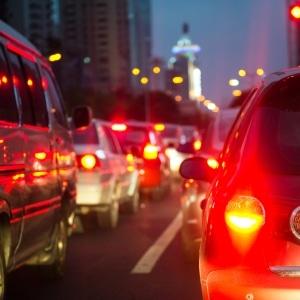 In Belgien gelten die Verkehrsregeln ebenfalls für Urlauber.