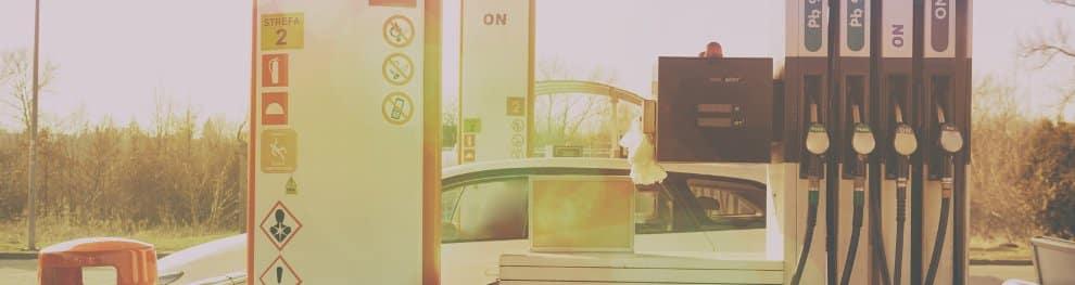Wie können Sie Kraftstoff sparen? – Den Verbrauch sinnvoll senken