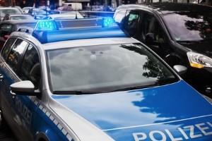 In Berlin gibt es eine Zentrale Bußgeldstelle, die mit der Polizei verknüpft ist
