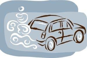 Betroffene Autos: Der Abgasskandal betrifft nur Diesel-Fahrzeuge.