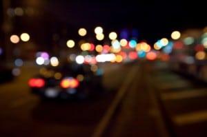Betrunken Autofahren erhöht das Unfallrisiko