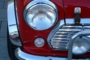 Billige Neuwagen finden sich vor allem bei den sogenannten Kleinstwagen.