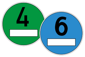 Blaue Plakette Wann Kommt Sie Verkehrsrecht 2019