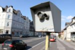 Blitzer in Berlin