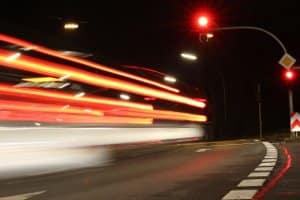 Blitzer stehen in Berlin oft bei Autobahnauffahrten.