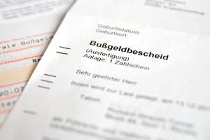 Zweifeln Sie die Richtigkeit der Messung vom Blitzer in Bochum an, können Sie einen Einspruch einlegen.