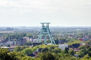Durch Blitzer werden in Bochum Temposünder überführt.