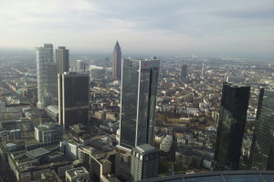 Blitzer sorgen in Frankfurt am Main für erhöhte Verkehrssicherheit.