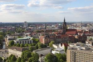 Mobile und stationäre Blitzer in Hannover überführen Temposünder.