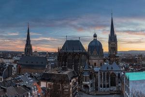 Blitzer in ganz Aachen spüren Temposünder auf.