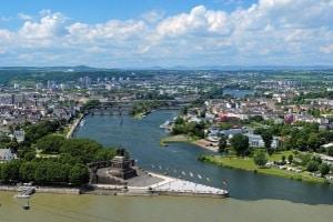 Blitzer sollen in Koblenz die Einhaltung der Geschwindigkeitsrichtlinien sicherstellen.