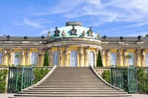 Wo stehen die Blitzer in Potsdam?