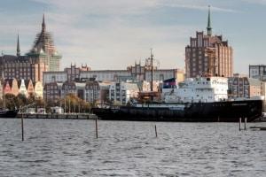 Temposünder, die einem Blitzer in Rostock ins Netz gehen, müssen mit Sanktionen rechnen.
