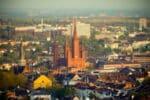Wo stehen die Blitzer in Wiesbaden?