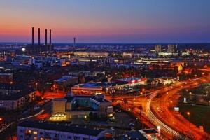 Mehr Sicherheit: Die Blitzer in Wolfsburg sollen für die Einhaltung der Tempolimits sorgen.