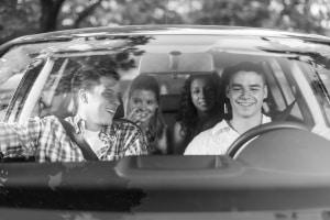 Wie können Autofahrer ihr Blitzerfoto anfordern?