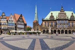 Ist in Bremen ein Diesel-Verbot beschlossen worden und welche Strecken wären betroffen?