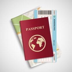 Für den Bulgarien-Urlaub benötigen EU-Bürger nur einen Reisepass oder Personalausweis.