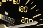 Heute entscheidet der Bundesrat über ein Tempolimit von 130 km/h auf Autobahnen.