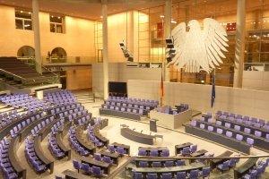 Der Bundestag hat beschlossen, dass die Kontrolle vom Diesel-Fahrverbot mittels Kennzeichen-Scan zulässig ist.