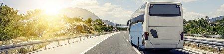 Bus - Lenk- & Ruhezeiten