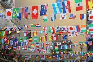 Wann für ein Bußgeld aus dem Ausland eine Verjährung eintritt, hängt vom jeweiligen Land ab.