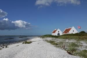 Bußgeld aus Dänemark