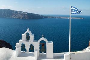 Bußgeld aus Griechenland