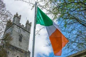 Bußgeldkatalog Irland