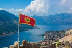 Bußgeld aus Montenegro