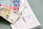Wird ein Bußgeld nicht bezahlt, droht ein Vollstreckungsbescheid und eventuell auch Erzwingungshaft.