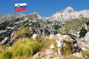 Bußgeld aus Slowenien